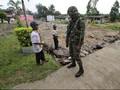 Militer Thailand Diduga Membunuh Empat Warga Sipil di Selatan