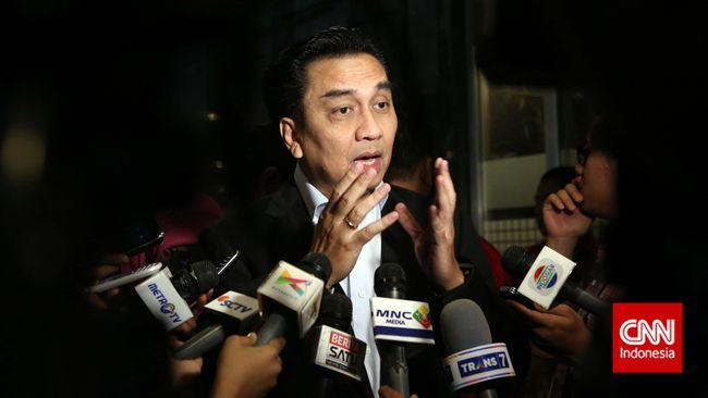 PDIP soal Jiwasraya: Jokowi Tak Maksud Salahkan Siapapun