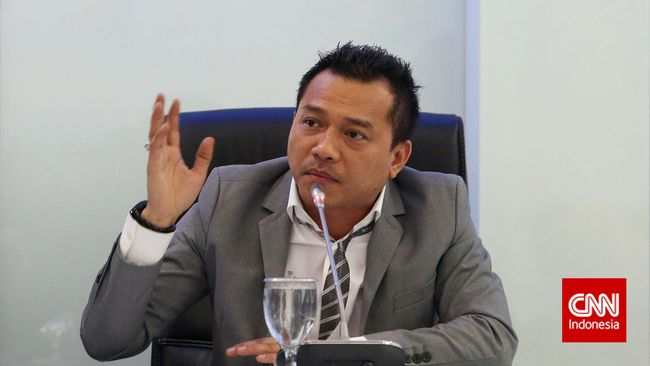 Anang Janji Bakal Kaji Ulang Masukan untuk RUU Permusikan