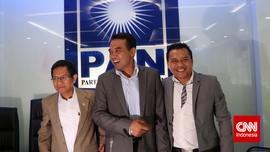 Teguh Juwarno Bantah Terima Fee Korupsi e-KTP
