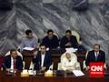 PKB: Penambahan Kursi Pimpinan DPR Seharusnya Dua