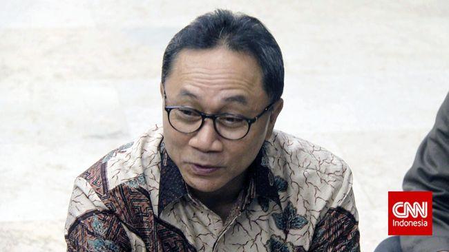 Jokowi Kumpulkan Pimpinan Lembaga Negara Usai KAA