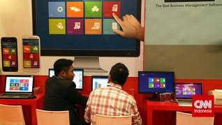 China Dianggap Mampu Gantikan Komputer dan Software Asing