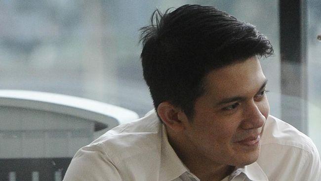Kasus Cuci Duit Wawan, Artis Irwansyah Bersaksi Lagi di KPK