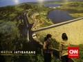 Jokowi Batalkan Proyek Jembatan Selat Sunda