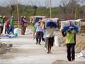 Menteri Susi Desak Perombakan Sistem Kartel Impor Garam