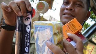 Kasus Obat Palsu di Indonesia Kembali Tumbuh