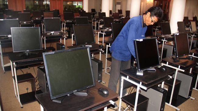 Mau Daftar CPNS 2017, Perhatikan Anjuran BKN dalam Perekrutan