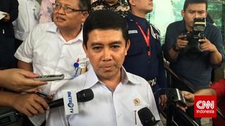 Menteri Yuddy: Boleh Rapat di Hotel Tapi Syaratnya Ketat