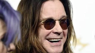 Sharon Beberkan Perselingkuhan Ozzy Osbourne dengan 6 Wanita