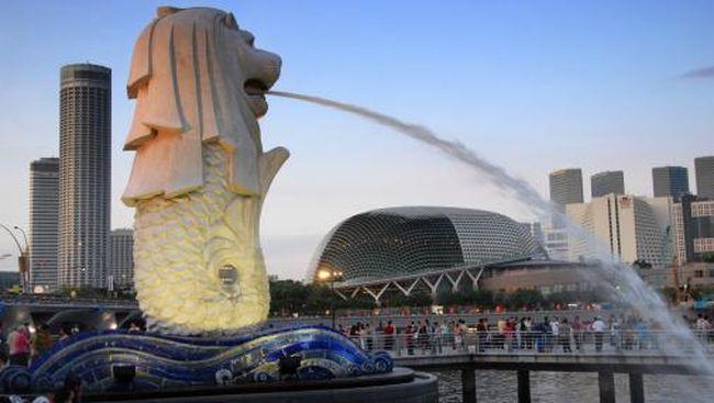 Wajib Militer, Nasib PR di Singapura