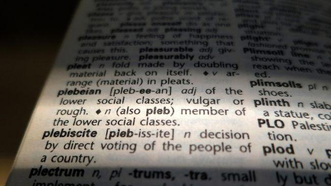 Serbuan Kata Indonesia dalam Kamus Oxford
