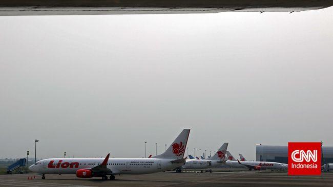 Bandara Supadio Layani 1,5 Juta Penumpang