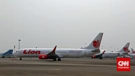 Lion Air Akui Belum Terapkan Diskon Tiket Pesawat Happy Hour