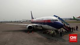 Sriwijaya Air Sebut Butuh Waktu Turunkan Harga Tiket Pesawat