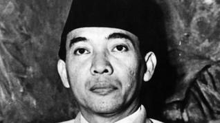 Sukmawati Minta Restu Jokowi Soal Pembuatan Film Soekarno