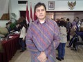 Revo Arka Giri, Perintis Wikipedia Indonesia