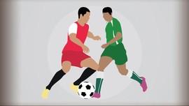 Jangan Lelah Menunggu Kesembuhan Sepak Bola Indonesia
