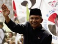 Ucapan Yusril dan Prabowo ke Amien Rais Jelang Soeharto Jatuh