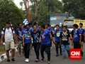 Bobotoh Akan Dipusatkan di Parkir Timur Senayan
