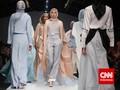 Fesyen Muslim Indonesia Miliki Potensi Besar di Pasar Dunia
