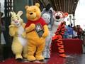 Tiga Fakta Unik Winnie The Pooh
