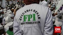 FPI Tuding Pengusaha Underground di Balik Desakan Pembubaran
