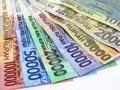 BPS: Rupiah Berjaya Terhadap 4 Mata Uang Utama pada Oktober