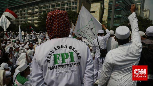 FPI Sebut Ahok Bisa Merusak Negara