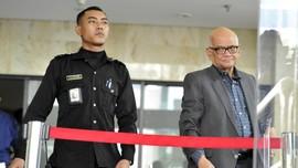 Dorodjatun Bungkam soal Penerbitan SKL Sjamsul Nursalim