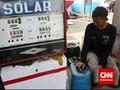 Cegah Kebocoran, Pengawasan Distribusi Solar Diperketat