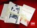 Buku Cinta Remaja Dewasa Bakal Meledak di Indonesia