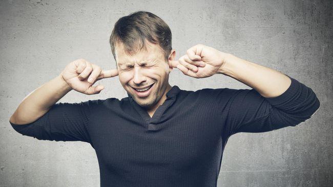 Misophonia, Ketika Suara Mengunyah Membuat Anda Gila
