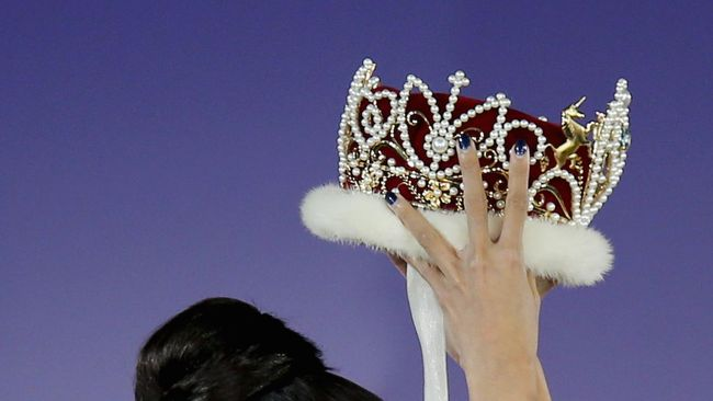 Ajang Miss Teen AS Menghilangkan Kontes Bikini