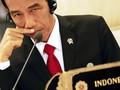 Jokowi Umumkan Sendiri Kenaikan Harga BBM