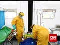 WNI Terduga Ebola Tidak Lagi Dirawat