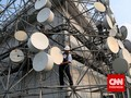 Indosat Perluas Jaringan di Indonesia Tengah