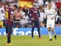 Misteri Pagar Penghormatan Barca untuk Real Madrid