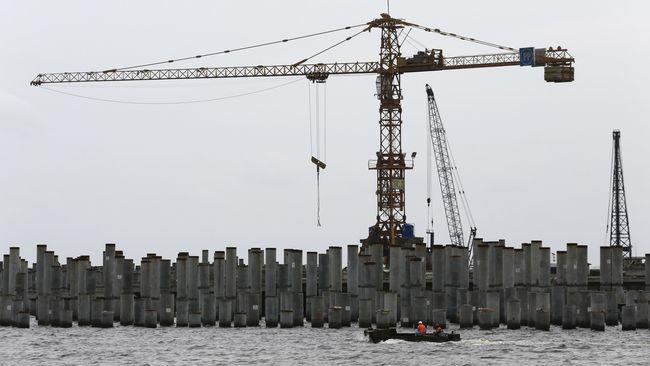 Pemerintah Bangun Dua Pelabuhan Tahun Ini