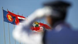 Ekonomi Dunia Lesu, ASEAN Andalkan Perdagangan Intra-Kawasan