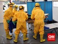 Apabila Ebola Ada di Indonesia