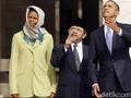 Obama dan Istri Ucapkan Selamat Lebaran untuk Indonesia