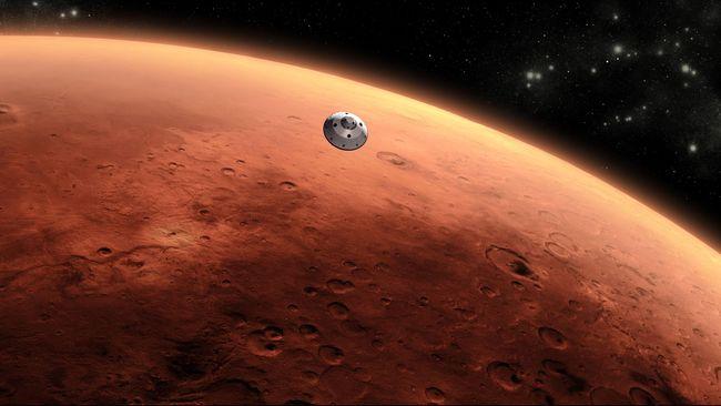 Ilmuwan: Alien di Balik Sinyal Misterius ke Bumi T
