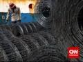 Perusahaan China Minta Tax Holiday untuk Bangun Pabrik Baja
