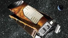 Pesawat Kepler Sang Penjelajah Planet Pulih dari Kerusakan