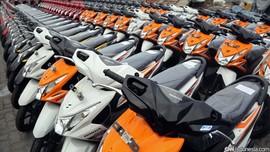 AISI Revisi Target Penjualan Motor Imbas Corona