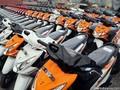 Penjualan Sepeda Motor Diprediksi Turun 19,84 Persen