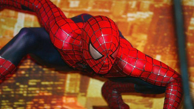 Aturan Sony Pictures dan Marvel untuk Spider-Man