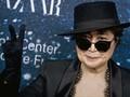 Yoko Ono Dirawat di RS Bukan karena Stroke