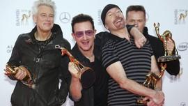 Lagu U2 dari Album 26 Tahun Lalu Dituding Menjiplak
